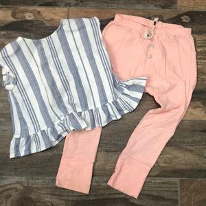 24 month Jessica Simpson outfit
